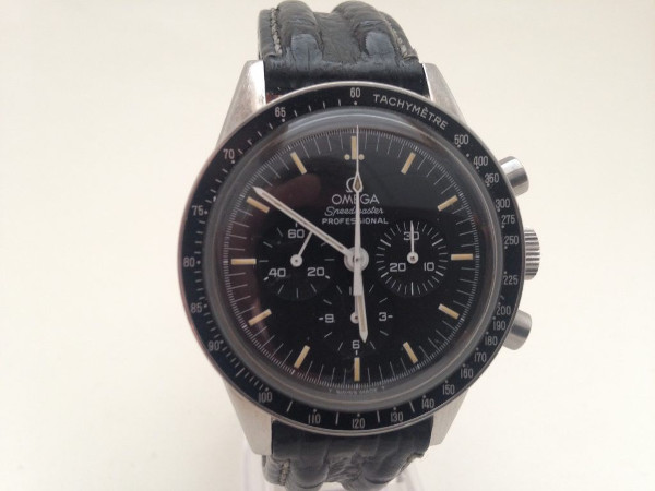 Second Hand Omega Speedmaster Professional