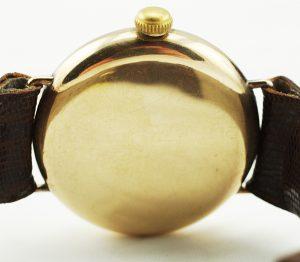 Vintage gold Omega