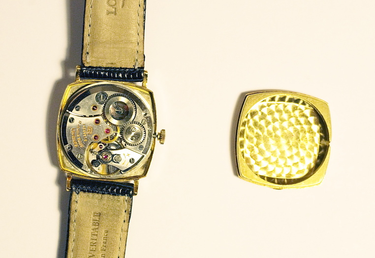 pawn your gold watch