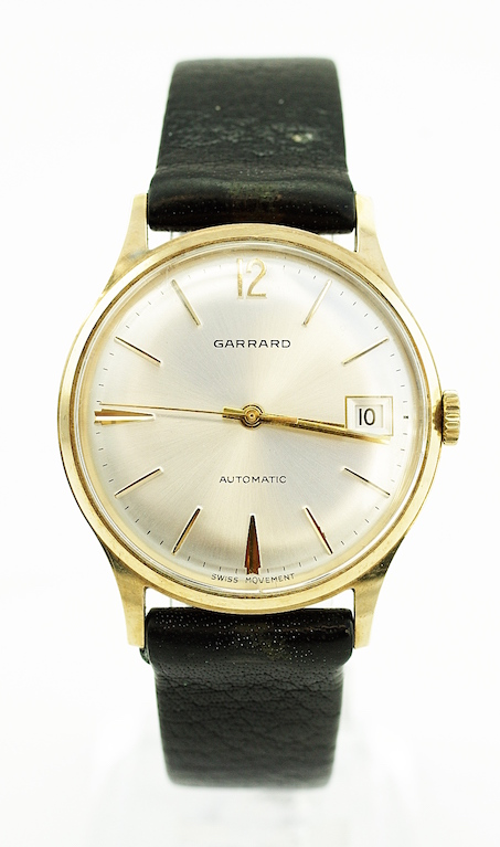 get money for your vintage watch