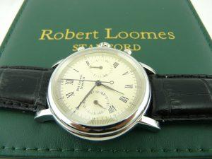 Robert Loomes