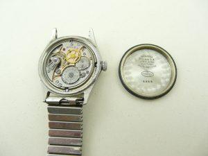 Vintage Rolex bought