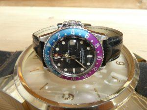 1971 Rolex GMT
