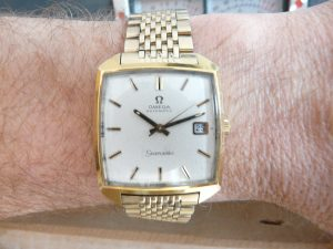 Sell your Omega watch