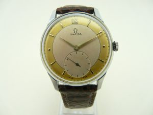 vintage watch buyers
