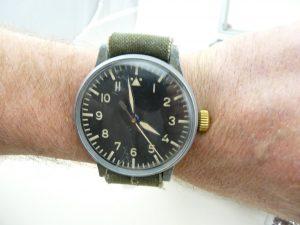 Luftwaffe watch