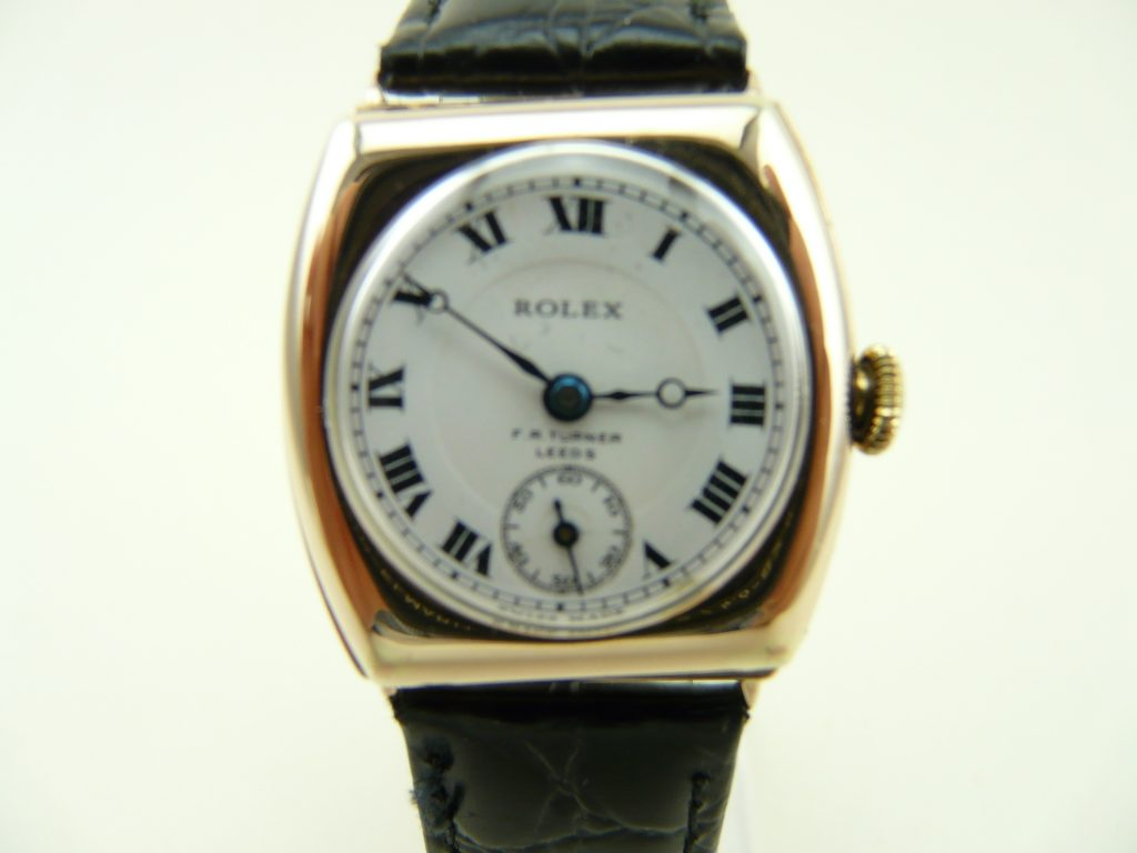 Rare Rolex