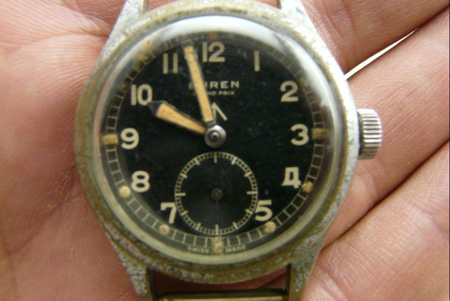 Buren WW2