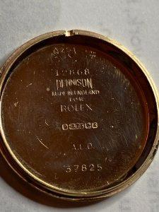 Rolex 12868