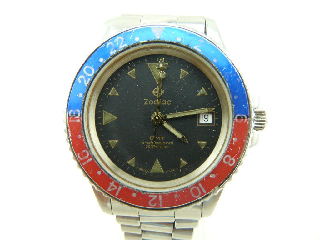 Zodiac GMT