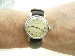 Collectors watches