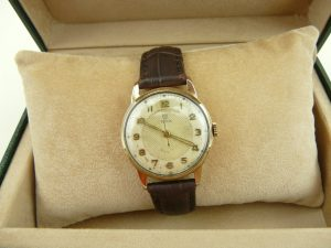 All vintage watches bought