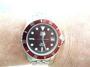 Buy vintage watches