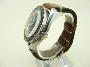 Sell your vintage Omega
