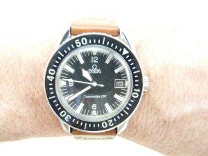 buy vintage seamaster