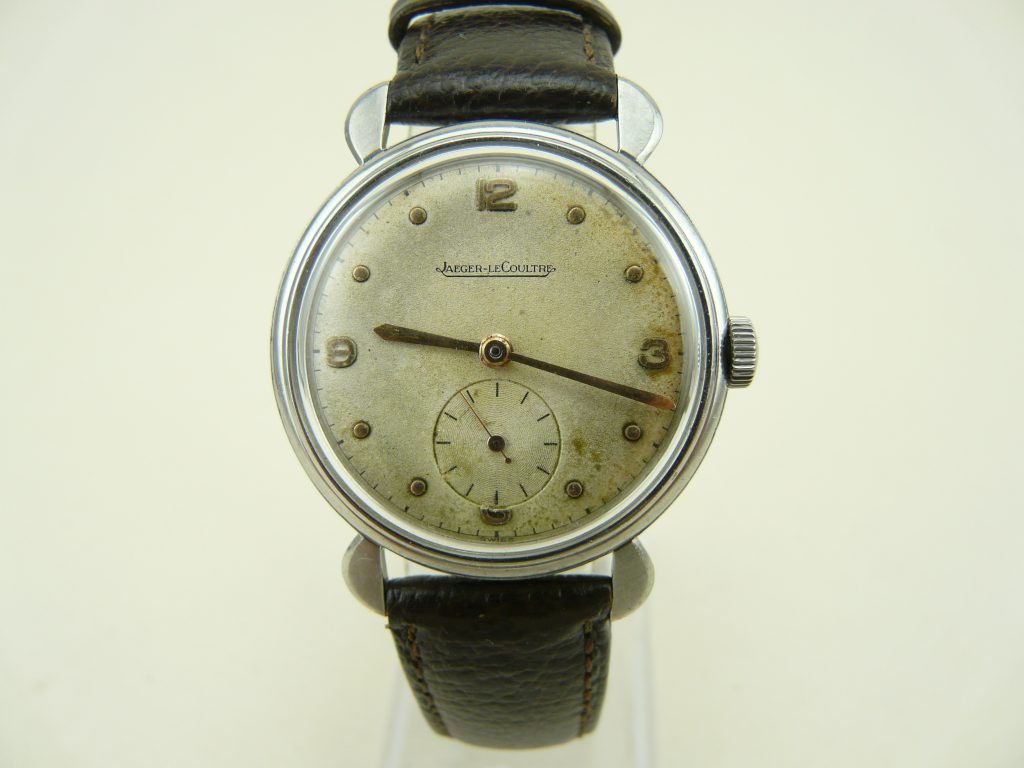 sell my vintage watch