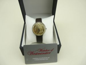 Vintage watches London