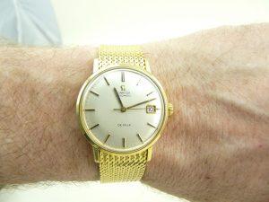 Vintage watch london