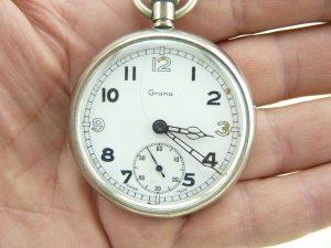 Sell my Grana watch