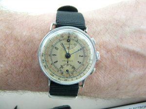 sell Pierce watch