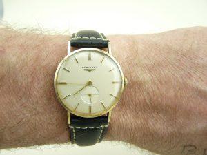 Buy gold watch