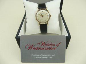 watch dealers London