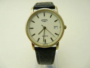 cheap gold watch