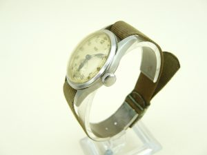 military watches london
