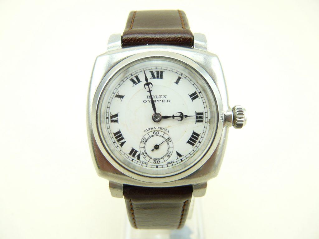 Rolex 2081