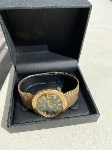 elvis watch